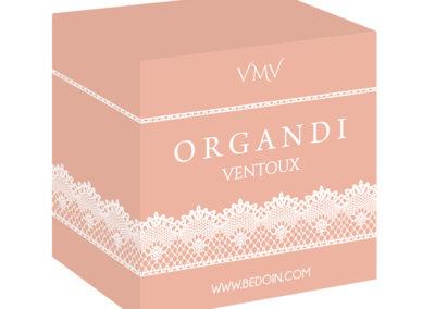 Création & réalisation packagings Vignerons du Mont Ventoux