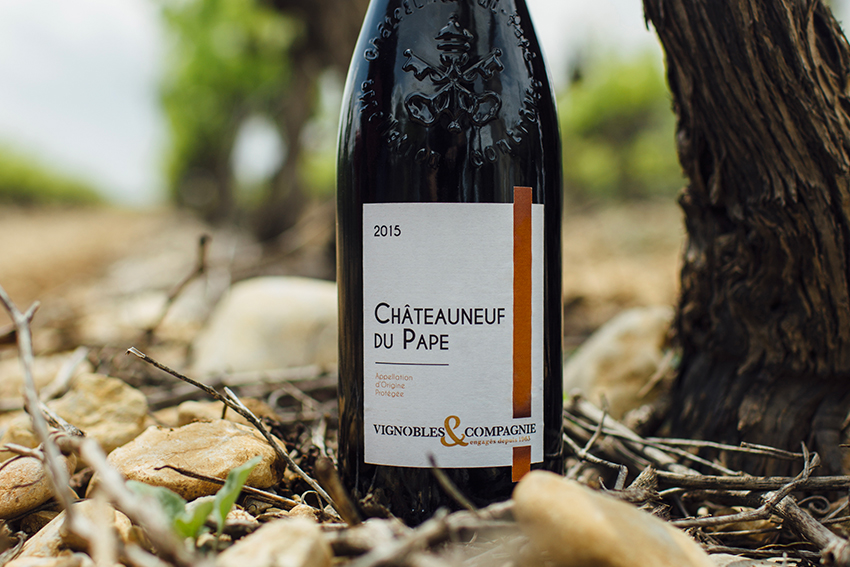 Packaging Vignobles & Compagnie
