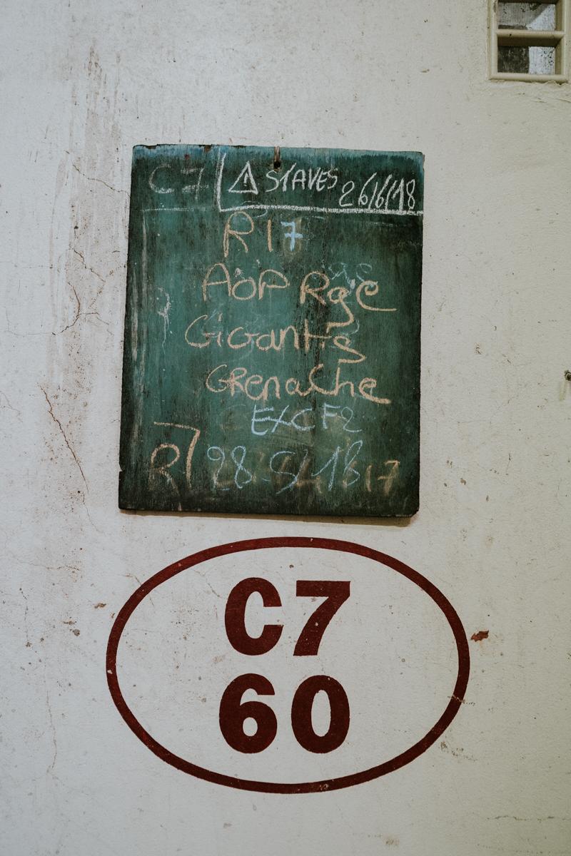 <b>Photographie</b> <br><i>Vignerons du Mont Ventoux</i>