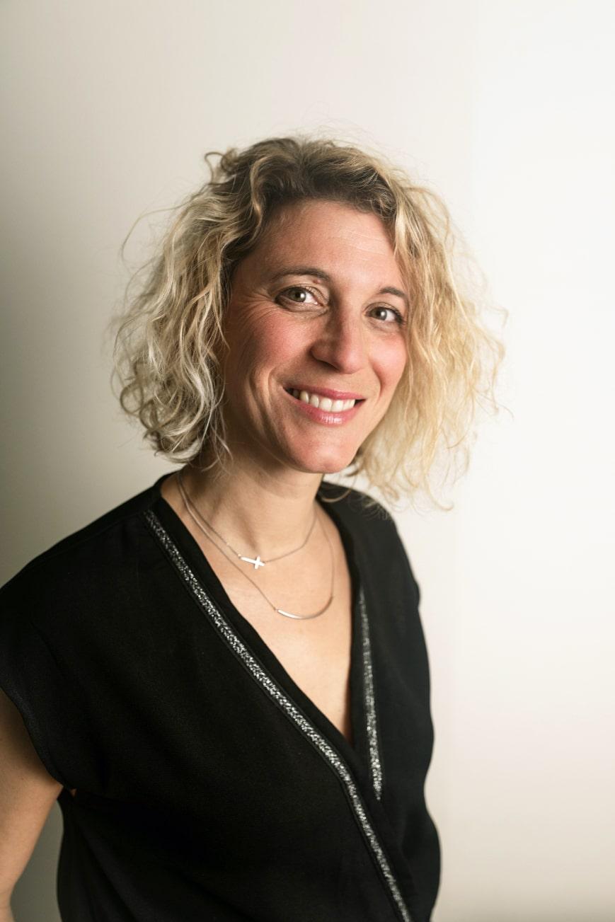 Fanny Spironelli